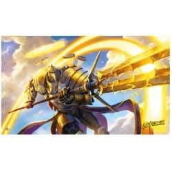 Tapis de jeu illustré Keyfoge - Raiding Knight