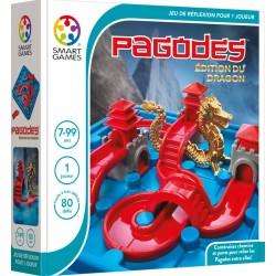 Pagodes édition Dragon