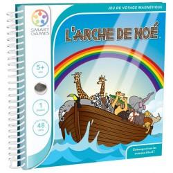 Arche de Noé - Jeu de Voyage