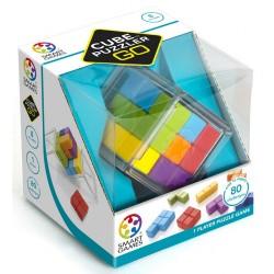 Jeu Smart Games - Cube Puzzler Go