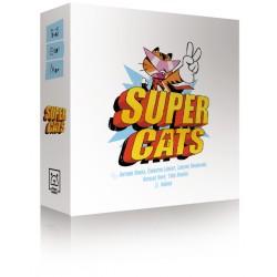 Jeux de société - Super Cats