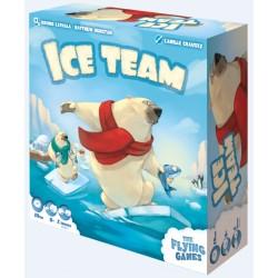 Jeux de société - Ice Team