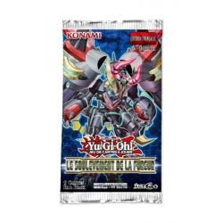 Précommande : Booster Yu-Gi-Oh! Le Soulèvement De La Fureur Boite Complète 25/07/19