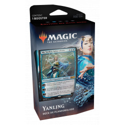 Magic Deck Edition de Base - Core Set 2020 - Bleu