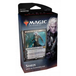 Magic Deck Edition de Base - Core Set 2020 - Noir