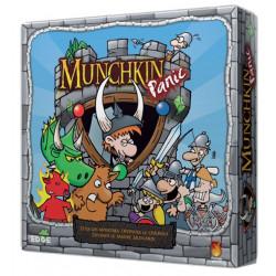 Jeux de société - Munchkin Panic