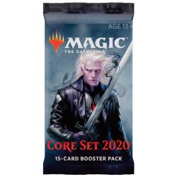 Booster Magic Edition de Base - Core Set 2020 MTG
