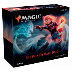 Bundle Magic Français Edition de Base - Core Set 2020