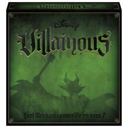 Jeux de société - Villainous