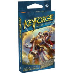 Jeux de société - Keyforge - L'Age de l'Ascension