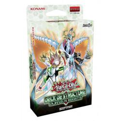 Deck de Structure Yu-Gi-Oh! La Revolte Rokkette