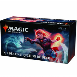 Précommande : Magic 2020 Kit de Construction