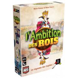 Jeux de société - L'Ambition Des Rois