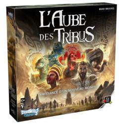 Jeux de société - L'Aube Des Tribus