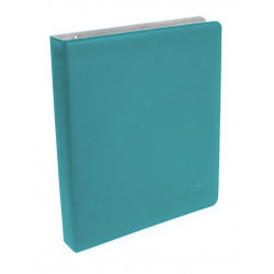 Classeur Ultimate Guard Supreme Collector´s Album classeur 3-Ring XenoSkin Slim bleu pétrole