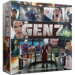 Jeux de société - Gen7