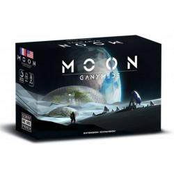 Jeux de société - Ganymede Extension Moon