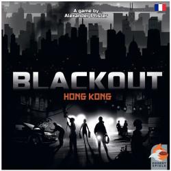 Jeux de société - Blackout : Hong-Kong