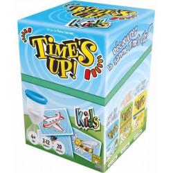 Jeux de société - Time's Up ! Kid Chat