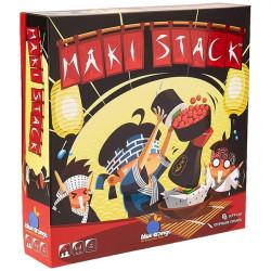 Jeux de société -Maki Stack