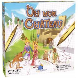 Jeux de société - Oh mon Château