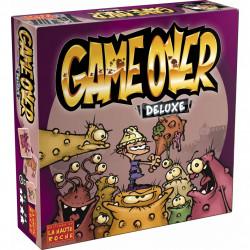 Jeux de société - Game Over Deluxe
