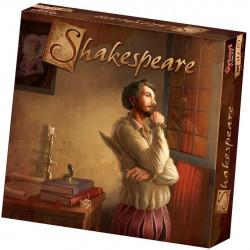Jeux de société - Shakespeare