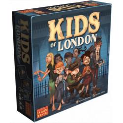 Jeux de société - Kids of London