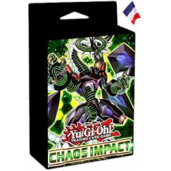 Yu-Gi-Oh! Edition Spéciale Impact du Chaos