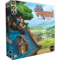 Jeux de société - Little Town