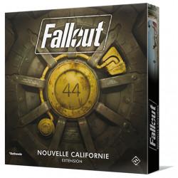 Jeux de société - Fallout : Nouvelle Californie