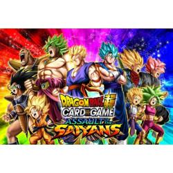 Tournois Dragon Ball Super