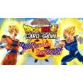 Tournoi Limité scellé TB02 Dragon Ball Super Card Game 28/09/19 à 09h