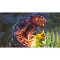Tapis de jeu illustré Keyfoge - Hypnopotamus