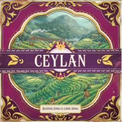 Jeux de société - Ceylan