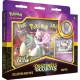 Coffret Pokémon Français - Collection avec Pin's Destinée Occulte : Mewtwo
