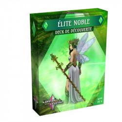 Core of Legends - Decks de Découvertes - Nature : Elite Noble