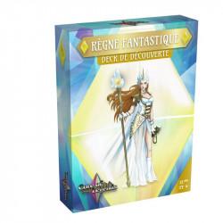 Core of Legends - Decks de Découvertes - Lumière : Règne Fantastique