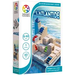 Jeu Smart Games - L'Atlantide