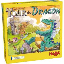 Jeux de société - Tour du Dragon