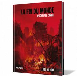 La Fin du Monde - Apocalypse Zombie