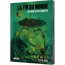 La Fin du Monde - Invasion Extraterrestre