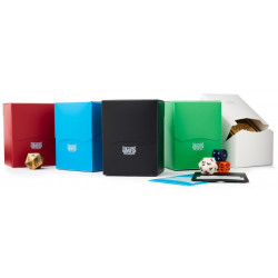 Deck box boite de rangement Dragon Shield - Noir