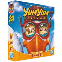 Jeux de société - Yum Yum Island