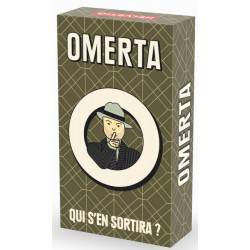 Jeux de société - Omerta