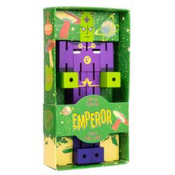 Jeux de société - Casse-tête Puzzleman Planet : Emperor