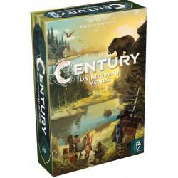 Jeux de société - Century - Un Nouveau Monde