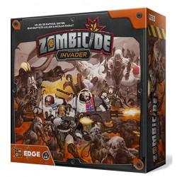 Jeux de société - Zombicide Invader