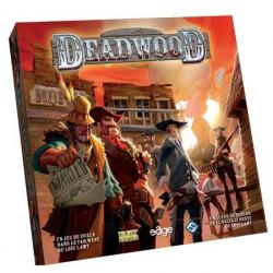 Jeux de société - Deadwood