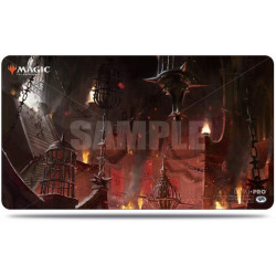 Tapis de jeu illustré Ultra Pro Magic the Gathering Ravnica Allegiance v3